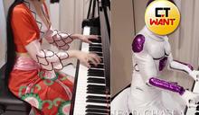 台灣爆乳鋼琴網紅這次露正面! 白皙皮膚讓粉絲見狀驚呆了