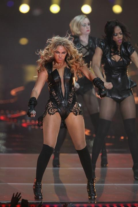 Beyoncé's Grimacegate: Pop Star Bans Independent Photographers From Shooting World Tour