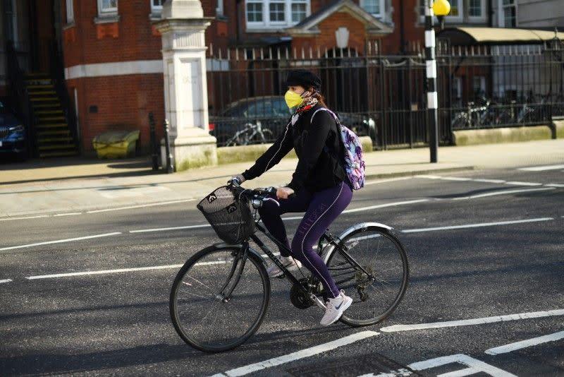 Kematian di Inggris akibat virus corona jadi 463 pada 25 Maret: Pemerintah