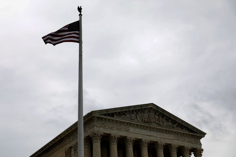 Shorthanded U.S. Supreme Court returns with major challenges ahead