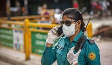 遏止性暴力犯罪 孟國成立女性警隊