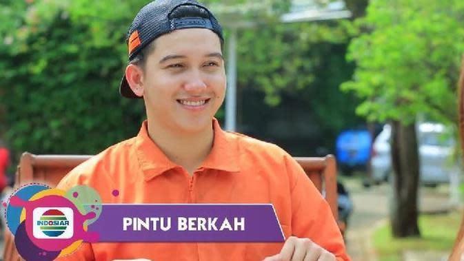 FTV Pintu Berkah Indosiar Dari Penarik Gerobak Sampah Jadi Pengusaha Berkah. (Sumber: Vidio)