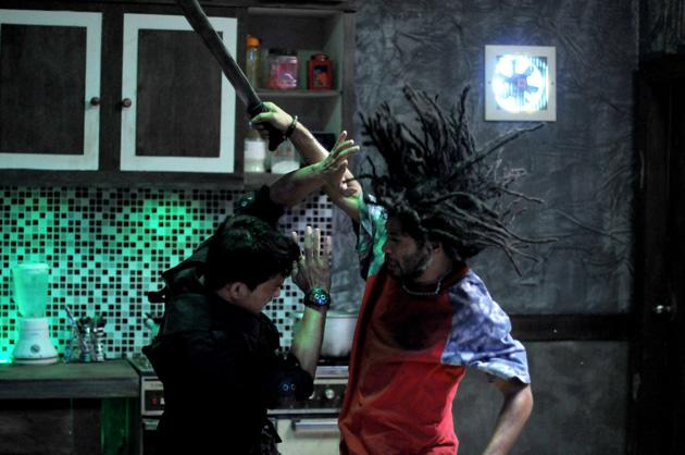 Cult Corner: 'The Raid: Redemption' on Blu-ray, DVD, VOD and Digital Download