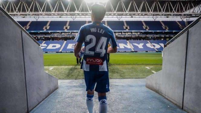 Akhir 27 Tahun Romansa Espanyol di LaLiga