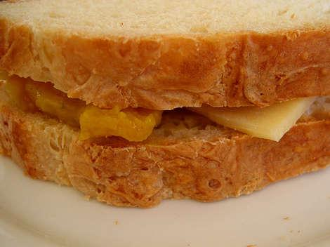 2-Year-Old Suspended from Daycare Over Cheese Sandwich