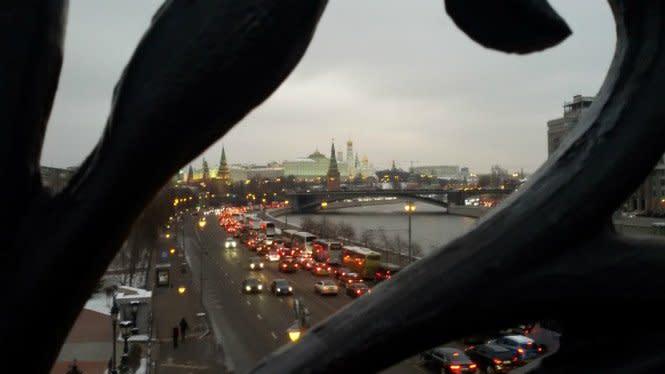 Heboh, Data 129 Juta Pemilik Mobil di Rusia Bocor ke Publik