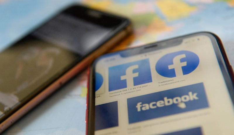 Facebook sued in U.S. federal court for alleged anticompetitive conduct