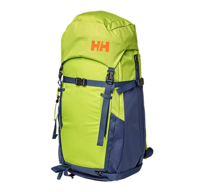 Helly Hansen Ullr 40 L Backpack. Image via Sport Chek.