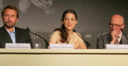 Cannes: Marion Cotillard Leads Hard-Hitting, Well-Received Rust and Bone