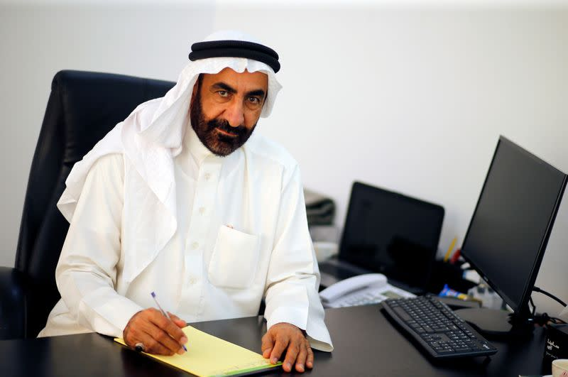 Prominent Bahrain lawyer gets suspended sentence for 'inciting hatred'