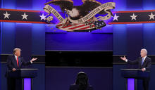 【Yahoo論壇/許慧儀】狂人川普的無限之戰 V.S 大人物拜登的終局之戰