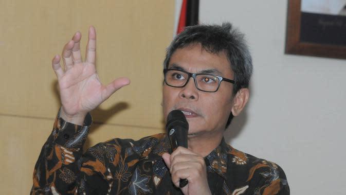 Johan Budi Sebut Pemilu Indonesia Mencekam