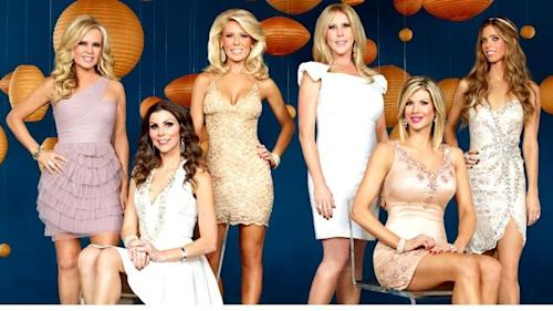 Bravo's 'Real Housewives of Orange County' to Dish In Zeebox's Social TV Room