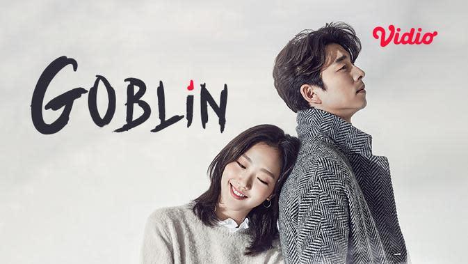 Drama Korea Goblin kini hadir di Vidio. (Foto: Vidio)