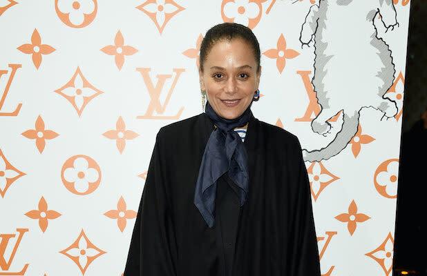 Samira Nasr Appointed Editor in Chief of Harper's Bazaar