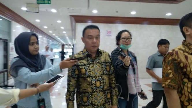 Wakil Ketua DPR Anggap Wajar Usulan Andre Rosiade agar Ahok Dicopot