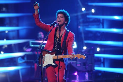 Bruno Mars to Perform at Super Bowl Halftime Show: Reports
