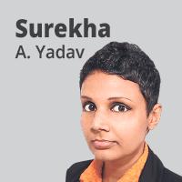 Surekha A. Yadav