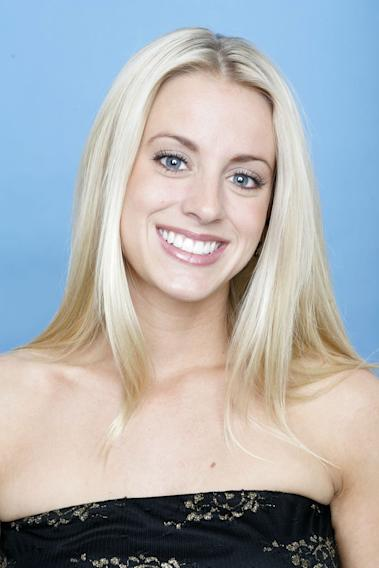 "Heather Cox from Jonesville, NC, is one of the contestants on Season 5 of ""American Idol."""
