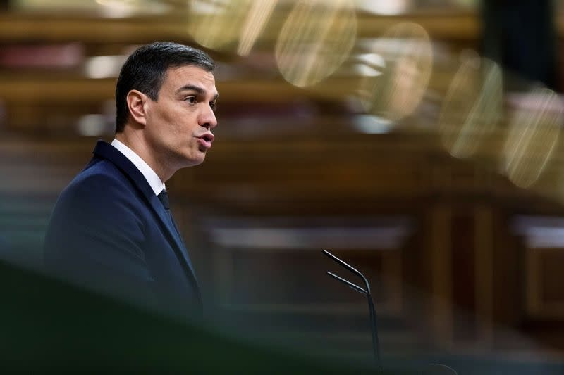 Spain to open borders on June 21 to most European visitors, including British
