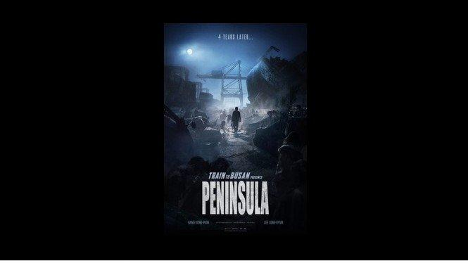 Intip Sinopsis Train To Busan: Peninsula dan 8 Film Box Office Seru