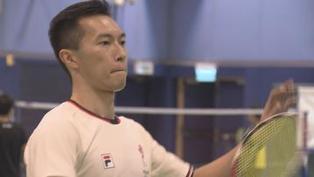 羽毛球總會承認伍家朗球衣未有區旗區徽是溝通問題