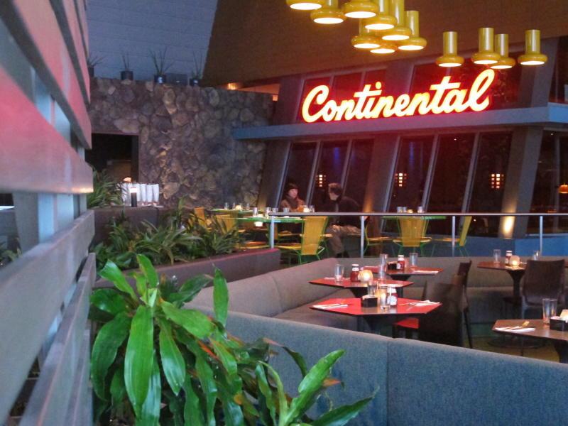 Virus Outbreak-Atlantic City Restaurants