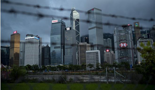 The free flow of information is important for Hong Kong, an academic says. Photo: Warton Li