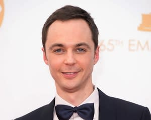 TVLine Items: Jim Parsons Honored by GLSEN, Jenna Elfman to Dominate Mindy and More!
