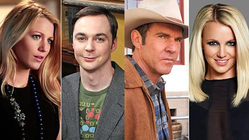 Fall TV Survey: The most anticipated new and returning shows