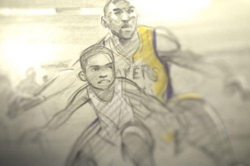 Ini film animasi Kobe Bryant yang sabet Oscar