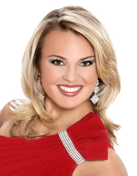 Miss New Jersey - Lindsey Petrosh
