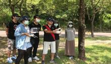 台南無人機隊添生力軍 首梯考照培訓班全數結訓