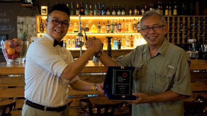 Wanasekar Resort Resmi Bergabung dengan Hotel Indonesia Group