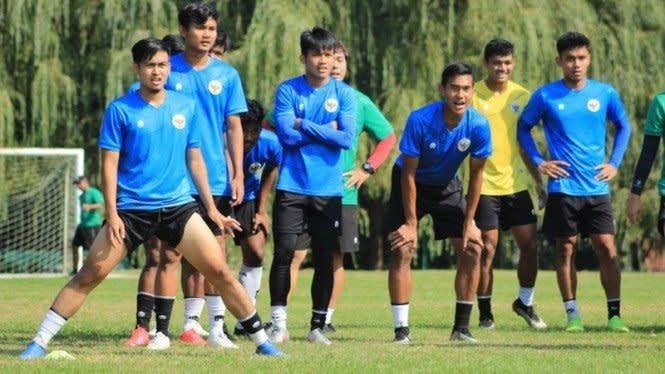 Timnas Indonesia U-19 Kesulitan Cari Pemain Tinggi, Ini Alternatifnya