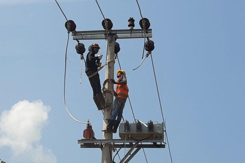 Masyarakat Tanjungpinang protes tagihan listrik membengkak