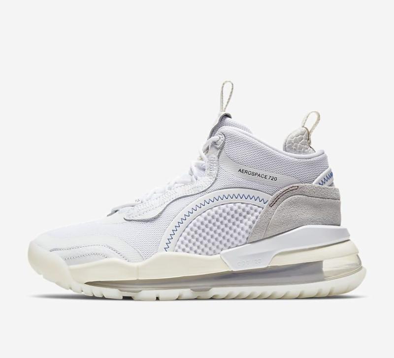 Jordan Aerospace 720 Men's Shoes. Image via Nike.