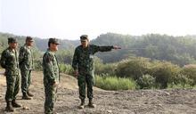 8軍團周延靶場整建規劃 強化狙擊能量