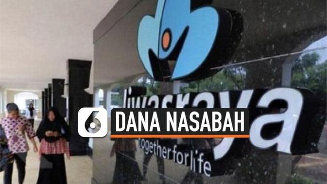 VIDEO: Jiwasraya Bakal Bayar Dana Nasabah Secara Bertahap