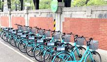 同意共享電動輔助自行車 年底前免費