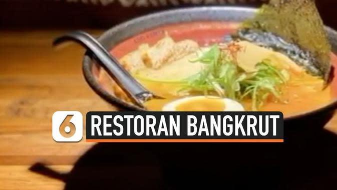 VIDEO: Restoran Ramen Seungri Eks BIGBANG Bangkrut