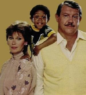 How Alex Karras became 'Webster's' dad