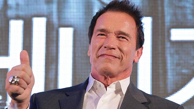 What a Waste: Arnold Schwarzenegger In Talks To Star In 'Toxic Avenger' Reboot