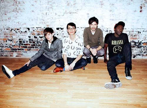 Bloc Party's Kele Okereke: New Record Is 'Quite Visceral and Confrontational'