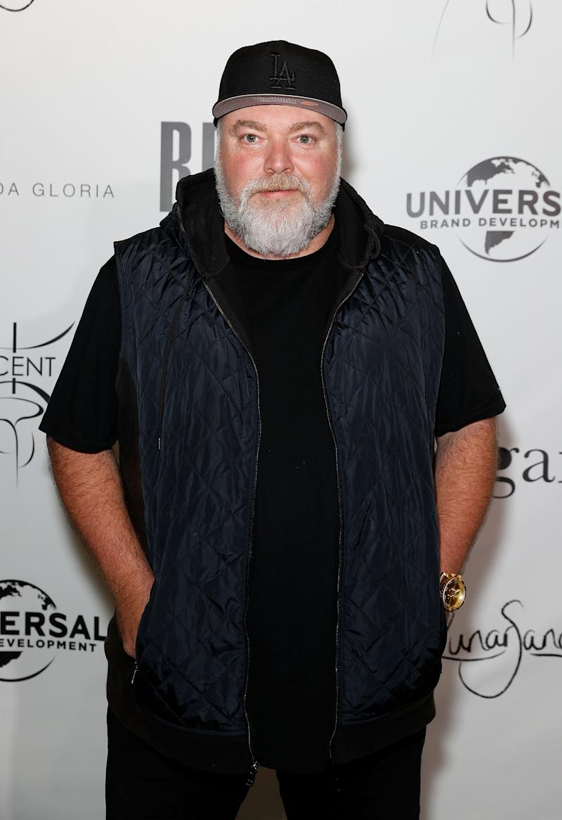 KIIS FM radio star Kyle Sandilands has revealed how much he was offered to appear on Channel Ten's I'm A Celebrity... Get Me Out Of Here