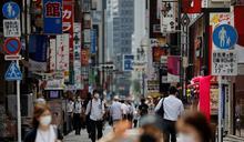 日本疫情告急!東京連4天破200例 大阪也失守單日149例創新高