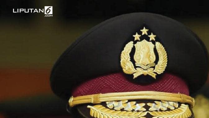 Polda Sumut Copot Jabatan Perwira yang Gelar Resepsi di Tengah Covid-19