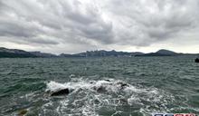 氣象組織指電腦預報有變 風暴更靠近香港以東沿岸