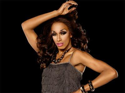 'RuPaul's Drag Race' Star Sahara Davenport Passes Away