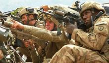 台美斷交後首次! 美海軍陸戰隊公開抵台 立委:世界最強部隊強強聯手